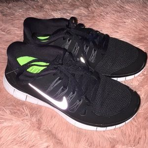Nike Free 5.0 Size 8